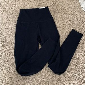Aerie Black Leggings